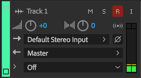 Record and edit audio files with Adobe Audition