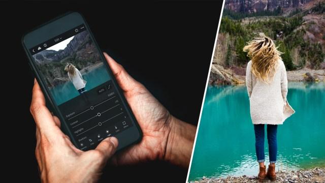 10個拍照APP大推薦!各種濾鏡讓你輕鬆拍出網美照