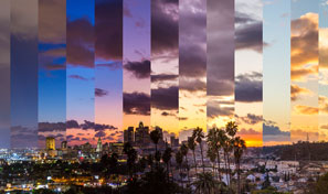 How to create a time-lapse video sequence from photos ...