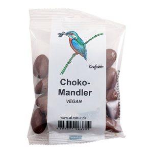 Choko mandler Vegan
