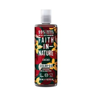 Shampoo Cakao Faith in nature