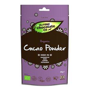 Kakaopulver Ø