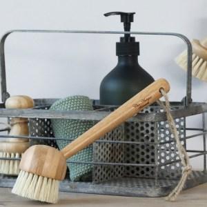 Opvaskebørste