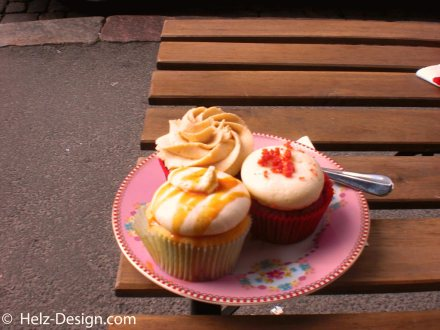 Cupcakes by Brklyn Bakery