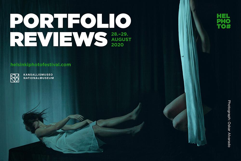 Portfolio reviews winners 2020