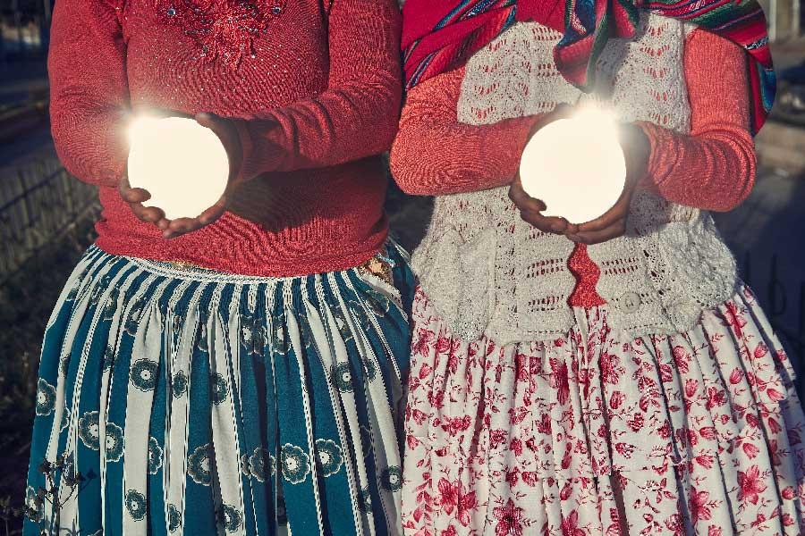Shine Heroes by Federico Estol