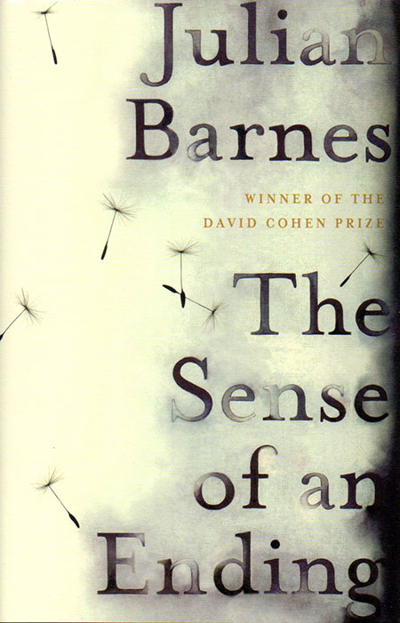 Image result for the sense of an ending cover