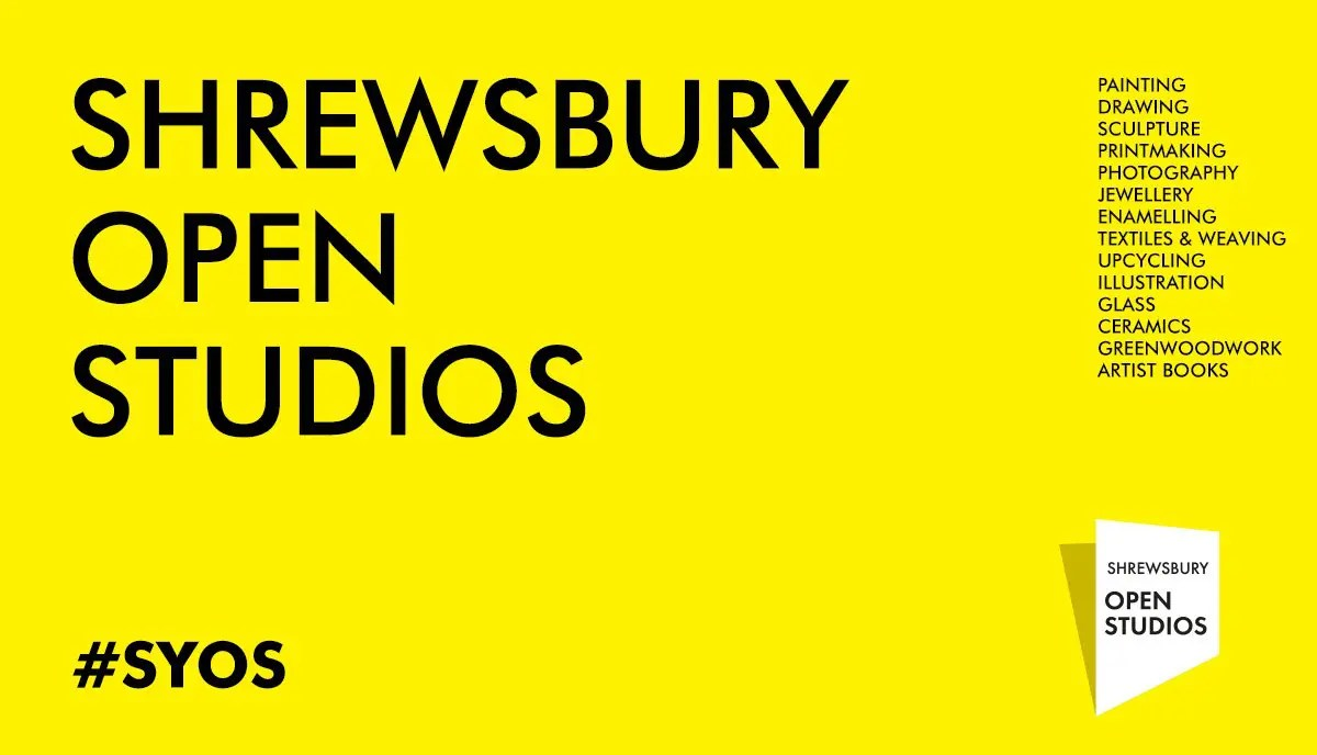 Shrewsbury Open Studios