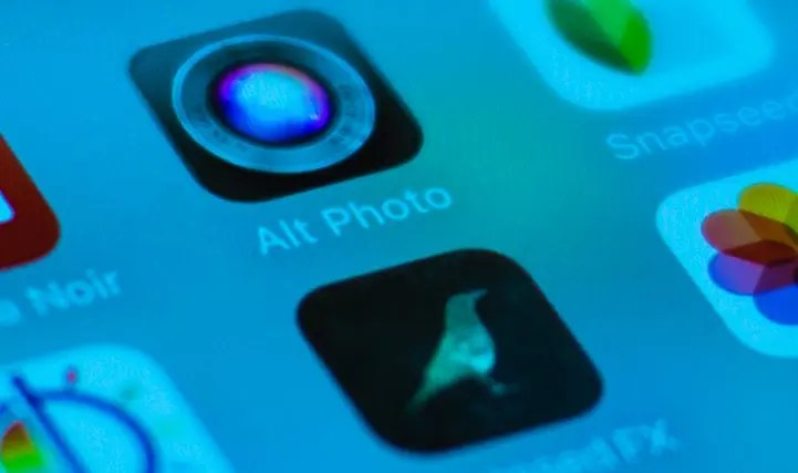 5 Photography Apps for the Smartphone