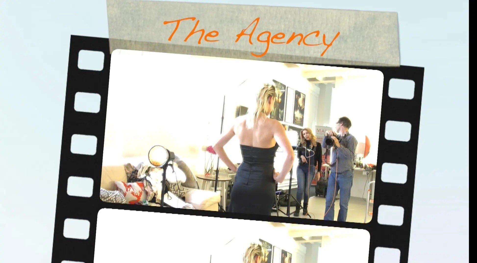 MAKUP - The Agency