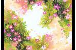 ムラサキユキノシタ 『オーロラタロット』カード解釈