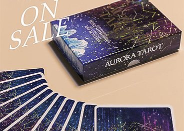 "About ""Aurora Tarot"" for overseas readers"