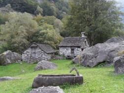 Gerra, Valle Bavona