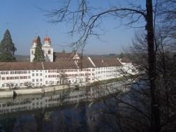 Abbaye de Rheinau