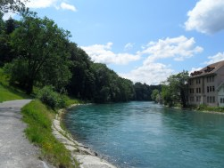 Aar, Bern