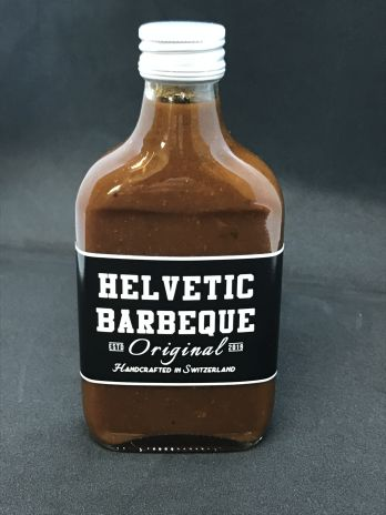 Helvetic-Barbeque | Original
