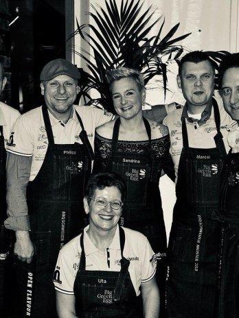 BBQ Team