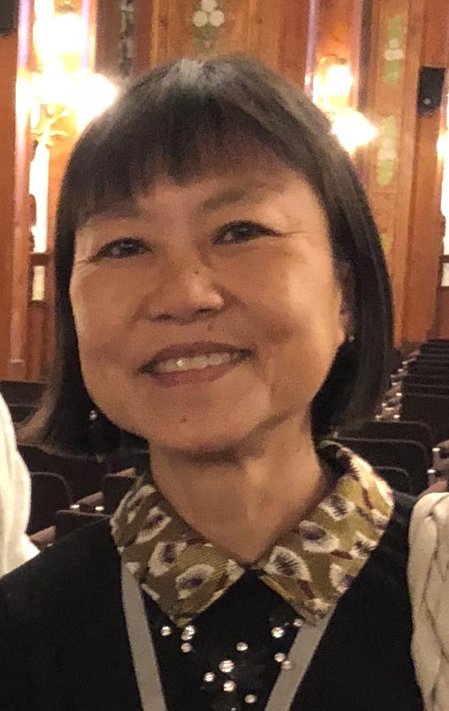 Prof. Huynh-Do Uyen