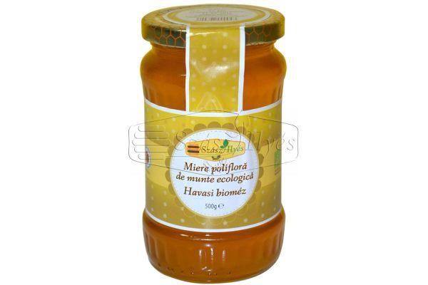 Havasi méz 500 gr