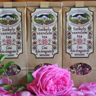 Élvezeti teakeverékek