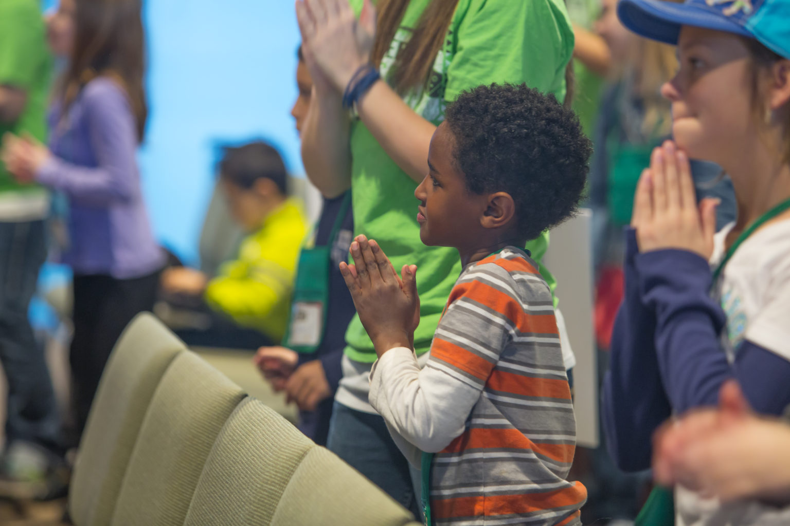 What Is Prayer A Sunday School Lesson For Elementary Aged