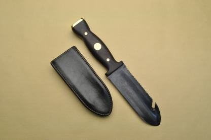HeMan Dirt Knife & Sheath