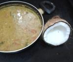 Araichu Vitta Sambar/ Varuthu Araicha Sambar