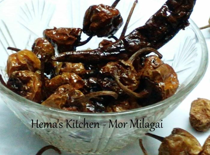 Hema S Kitchen Menu