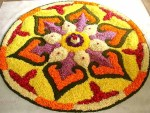 Onam -  Festival of Kerala