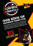 Kickstart your weekend with 'Spirited Saturdays' at The Beer Café