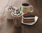 A Perfect Diwali Gift -  Starbucks experience