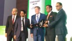 Debut Of Marriott International's First Dual Branded Property In India