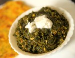 Traditional Sarson Ka Saag