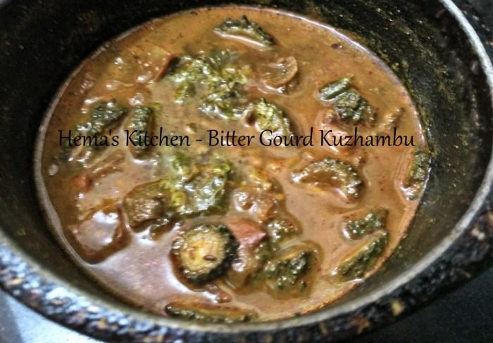 bittergourd-kuzhambu