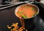 Kalyana Rasam / Rasam Made During Wedding