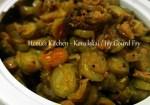 Kovaikkai / Ivy Gourd Fry