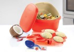 Tupperware Multi Cook Set - A Must Buy For Every Kitchen