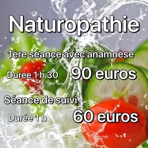 La naturopathie, prestation de relaxologie à part entière !