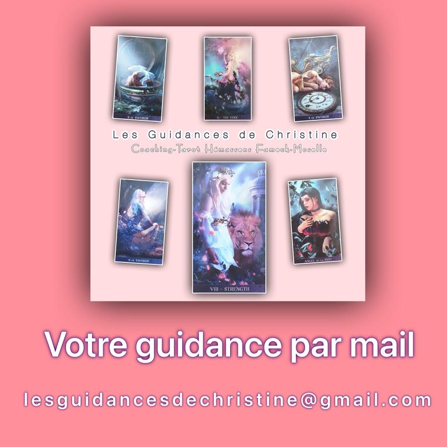 Guidance voyance par mail