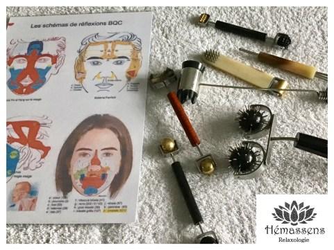 Dien Chan, multiréflexologie faciale chez Hémassens à Fameck