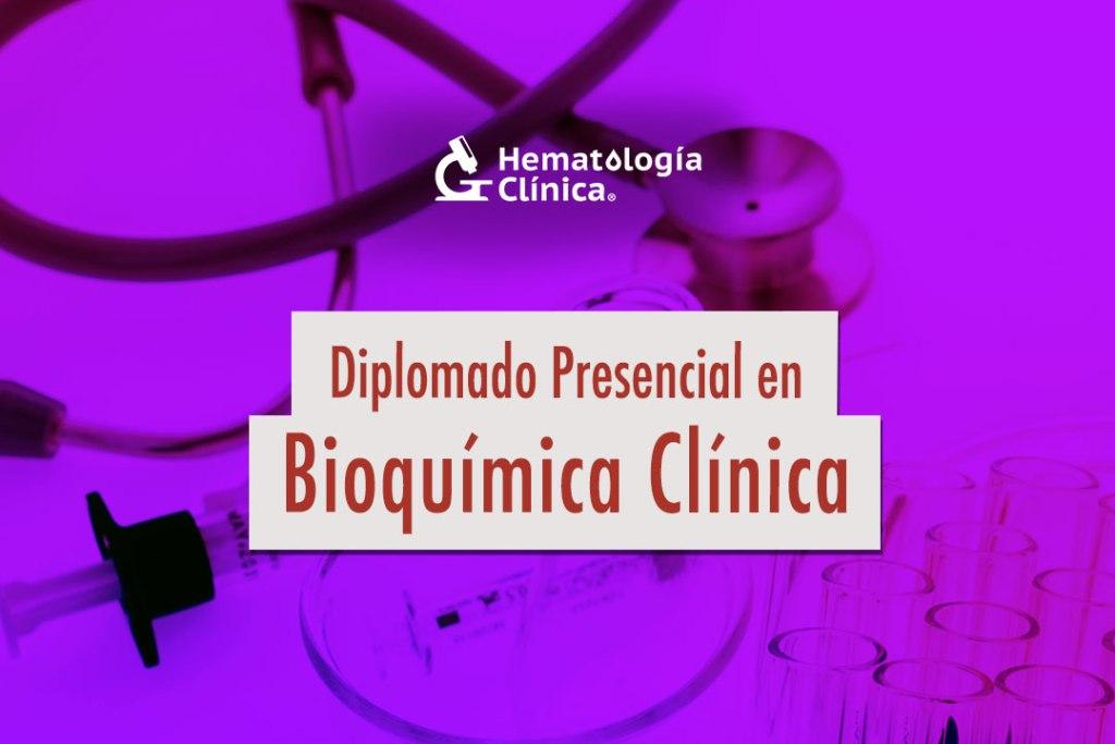 Diploamdo Bioquímica Presencial