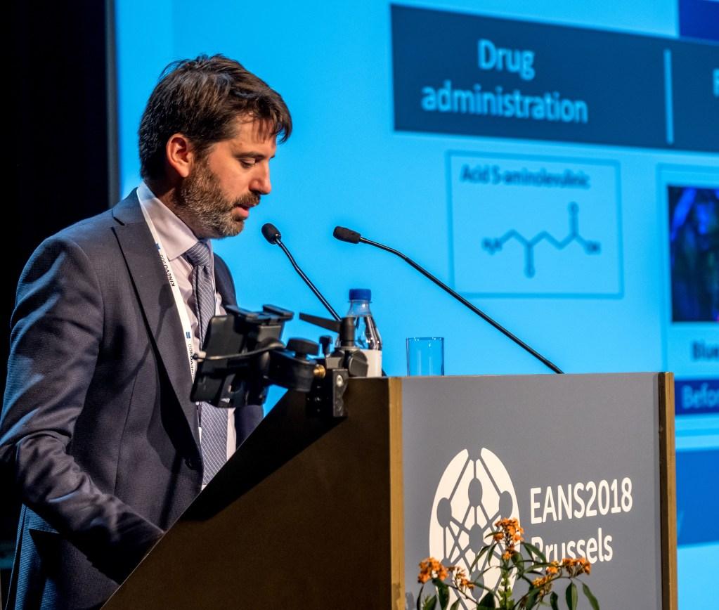 European Neurosurgery Congress