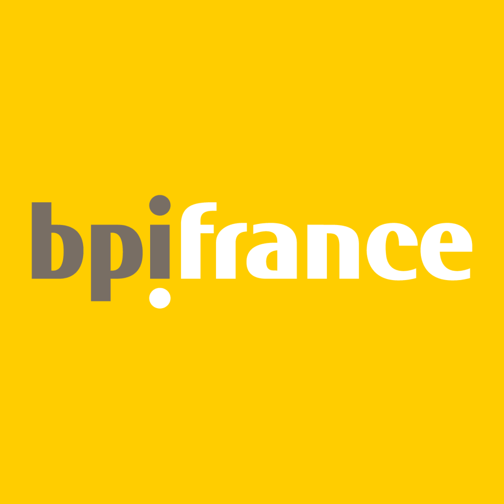 BPI France Logo