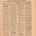 Eco Da Beira Nº33 18 04 1915 P