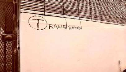 Transhümanizm