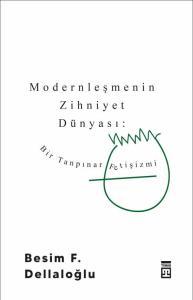 Modernleşmenin Zihniyet Dünyası kitap kapağı