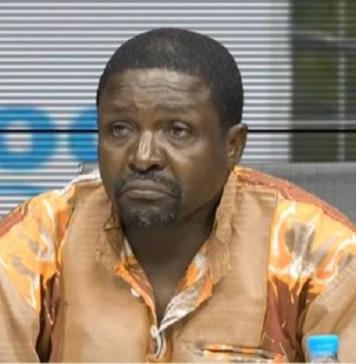 Le conseiller municipal Abel Elimbi Lobe de Douala 1er © AB/HA