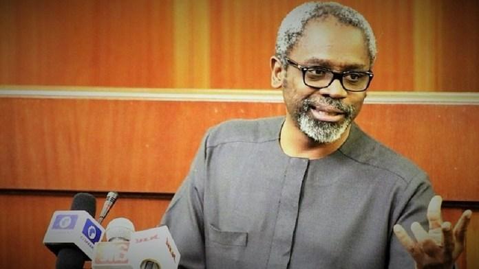Le député Fèmi Gbajabiamila, nouveau président de la Chambre des représentants du Nigeria, 9ème législature © Pulse.ng/ HA
