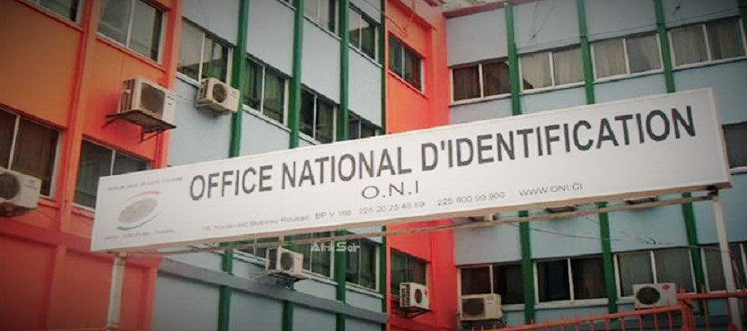 Côte d'Ivoire : Les députés exigent la délivrance gratuite des cartes nationales d'identité biométriques