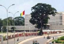 Ville de Conakry, Guinée © c24news.info